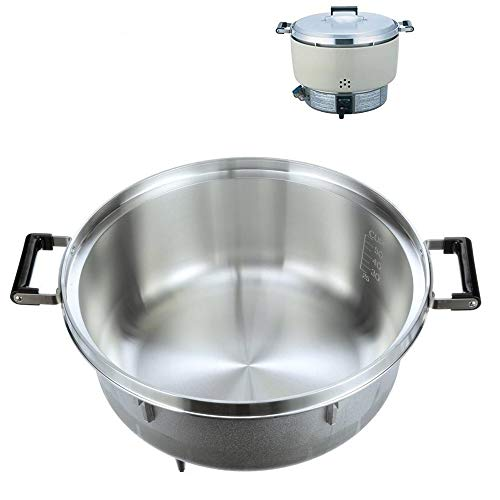Gas Rice Cooker Rice Pot Assembly FOR RINNAI RER55AS Commercial Gas Rice Cooker
