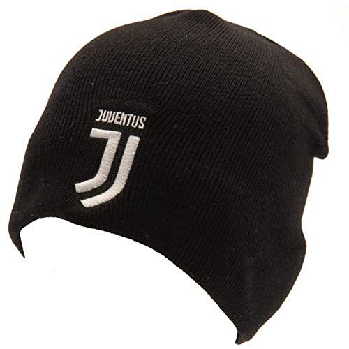 JUVENTUS Turin Strickmütze Mütze