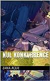 nul konkurrence (Danish Edition)