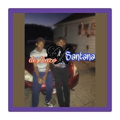 AvSantana feat. Bill de Blazo