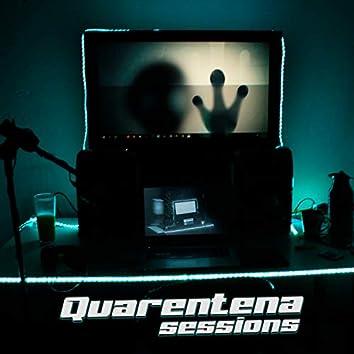 Quarentena Sessions, Ep. 1:  Volando Bajo (Live Session)