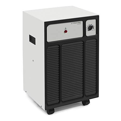 TROTEC Komfort Luftentfeuchter TTK 120 S (max.35 L/Tag), geeignet für Räume bis 238 m³ / 95 m²