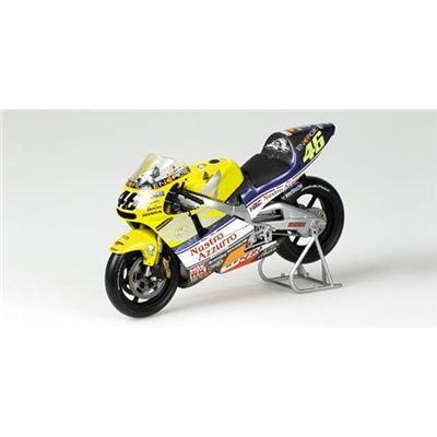 Minichamps 122016146 - Honda NSR 500 - Valentino Rossi, Scala: 1:12