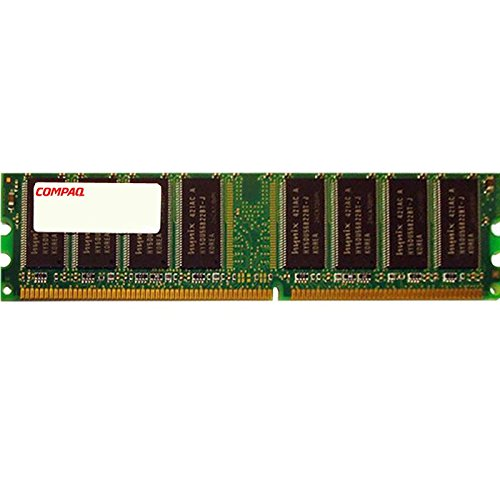 175917-032 256Mb Ddr 200Mhz Pc1600 184-Pin Cl2 Ecc Registered Dimm Me Ddr 200mhz 184 Pin