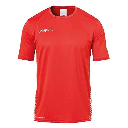 uhlsport barn poäng träning t-shirt rot/Weiß 116