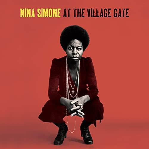 At Village Gate (Blue Coloured Vinyl)