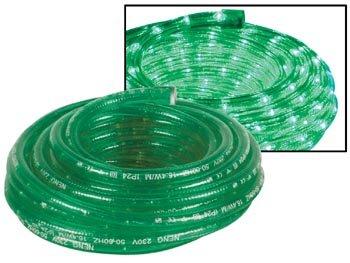 Velleman Flexible lumineux - 9m - vert