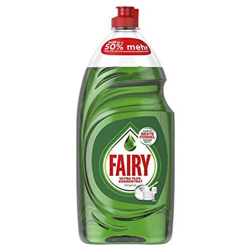fairy ultra plus konzentrat