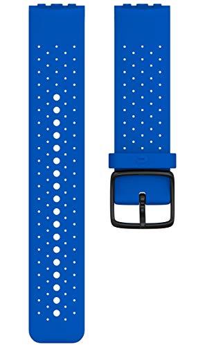 Polar Correa Vantage Reloj, Adultos Unisex, Azul, M/L