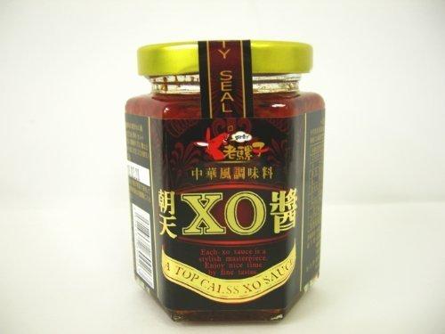 老騾子 朝天XO醤(105g)