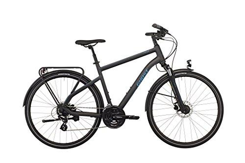 Ghost Square Trekking 2 - Bicicletas trekking Hombre - azul/negro Tamaño del cuadro 62 cm 2017