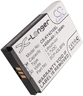Best scp 43lbps battery Reviews