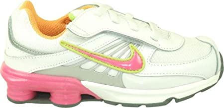 Nike INF Shox Turbo - 345015 162 WHITE/PINK-9-M
