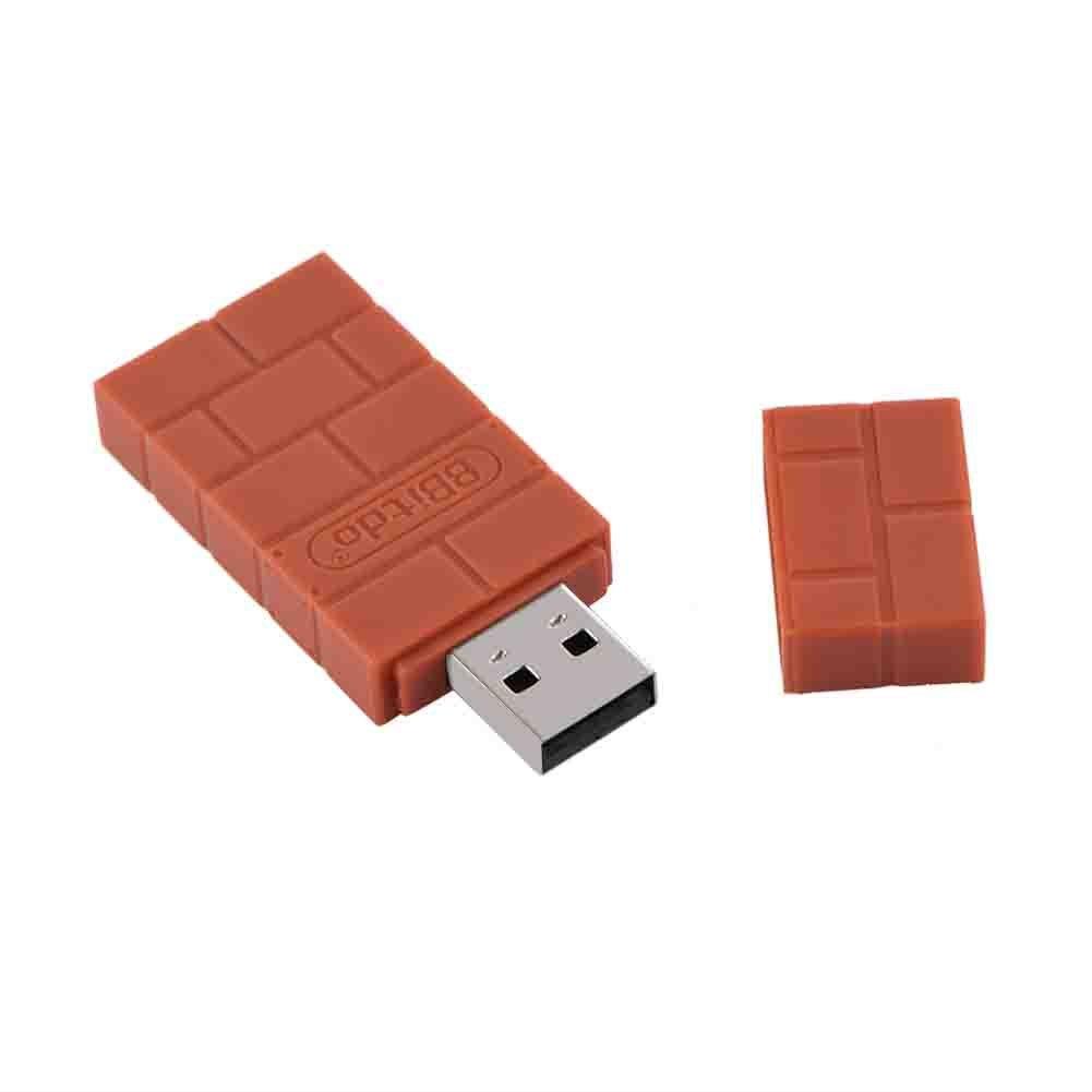 Aufee Adaptador Bluetooth inalámbrico, Adaptador USB, 8 bitdo mandos Wireless Dongle para Nintendo Switch, PS3/4, Wii Mote/U Pro, Windows, Raspberry Pi: Amazon.es: Electrónica