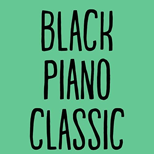 Exams Study USA, Black Piano Classic Records & Chill Baby Lullaby