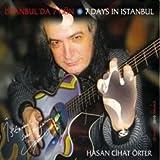 Istanbul'da 7 Gün / 7 Days In Istanbul 'Istanbul 2010 Trilogy'