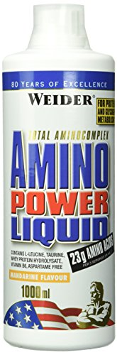 Weider -  Amino Power