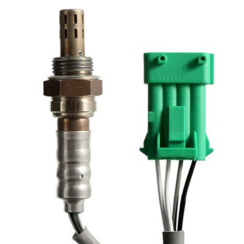 HaiQianXin 4-Pins Lambda O2 Lambdasonden Sensor für Peugeot 106 206 207 306 406