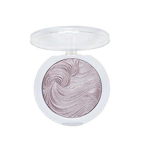 MUA - Shimmer Highlight Poeder - Glistening Amethyst - Mauve Taupe Grijs