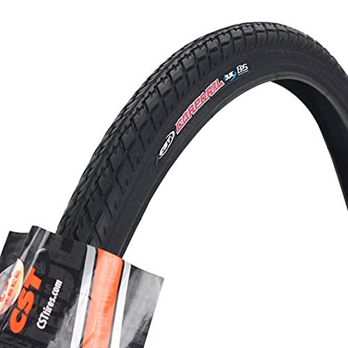 LDFANG 26 * 1.5 700 * 35C 700 * 38C Neumático, Resistente Al Desgaste, 60 TPI para Neumáticos De Bicicleta De Montaña