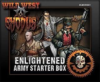 Enlightened Starter Box: Wild West Exodus