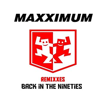 Back in the Nineties (Remixxes)