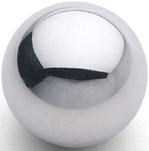 BEARING OPTIONS - Roulement à bille 20 mm en acier inox 420 simple