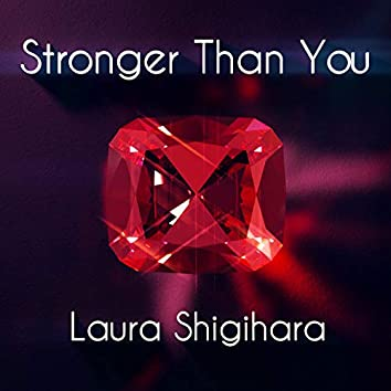 """Stronger Than You (From """"Steven Universe"""")"""