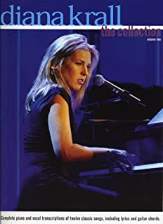 Diana Krall: Volume Two: The Collection