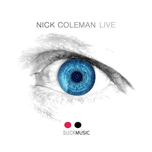 Nick Coleman
