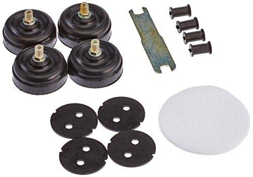 Second Nature Products ASN29523 Repair Kit for Tetratec Dw96-2 and Ap300 Aquarium Air Pumps