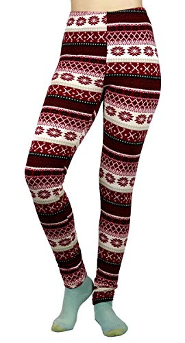 Just One Holiday Leggings