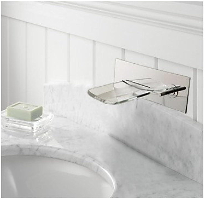JIAHENGY Sink Mixer Faucet tap Creative modern trend fashion simple Leadfree Brass SingleleverVessel Basin TallBrushed Nickel Toilet Kitchen bathroom