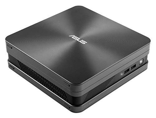 ASUS VivoMini Barebones Mini PC with i5-6400T (VC65R-G039M) (Renewed)