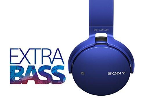 Recensione Sony MDR-XB650BT