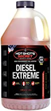 Hot Shot's Secret Diesel Extreme Clean and Boost - 64 fl. oz.