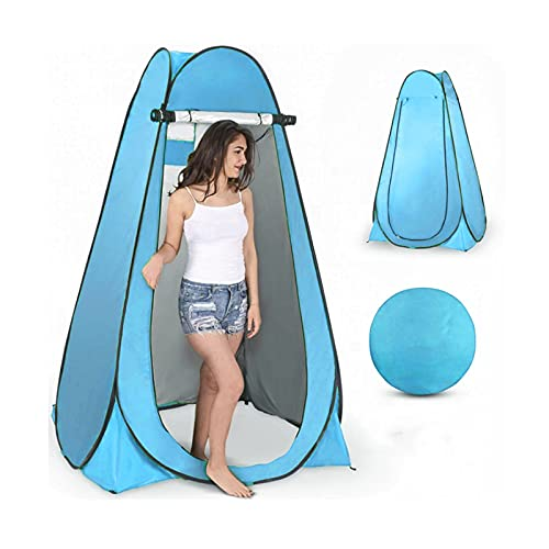Pop Up Pod Changing Room Privacy Tent – Instant Portable Outdoor Shower...