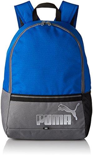 PUMA Phase Backpack II Rucksack, Lapis Blue-Quiet Shade, OSFA