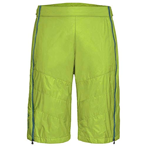 VAUDE Sesvenna Short pour Homme XL Chute Green