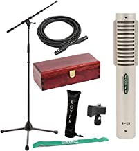 Royer R-121 Package - W Stand and Cable
