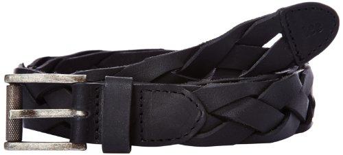 Lee - roller - ceinture - uni - homme - noir (noir 5001) - 100