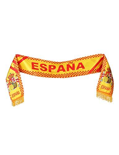 Generique - Echarpe Espagne