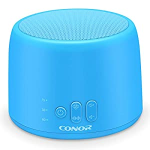 Conor High Fidelity White Noise Machine for Sleeping