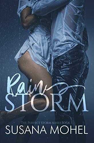 Rainstorm (The Perfect Storm Book 1)