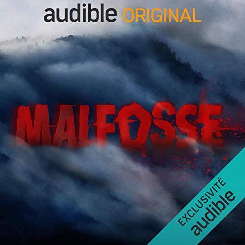 Couverture de Malfosse. Abonnement à la série