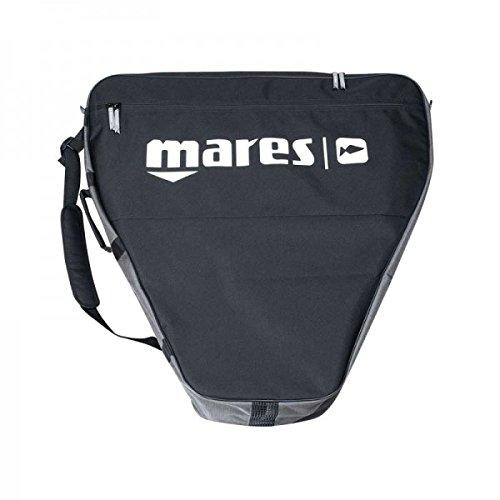 Mares 425563, Tasche für Monoflosse Unisex–Erwachsene, Mehrfarbig, Einheitsgröße
