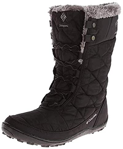 1368ece841d167 Columbia Minx Mid II Omni-Heat Winter Boot