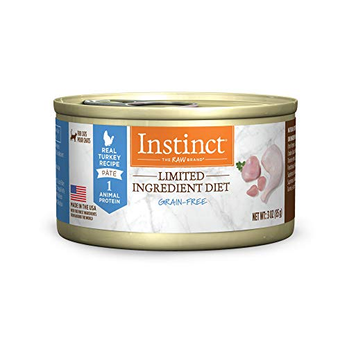 Instinct Limited Ingredient Diet Wet Canned Cat Food | Chewy