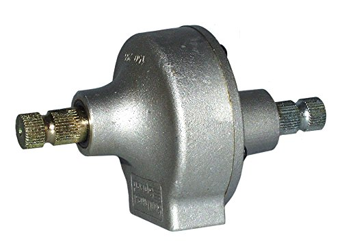 NEW SOUTHWEST SPEED RACING STEERING QUICKNER/REDUCER, 2:1 PLANETARY GEAR STYLE QUICK STEER, STEERING REDUCTION BOX, LATE MODEL, MODIFIED, STREET STOCK, GRAND NATIONAL, BUGGY, ETC