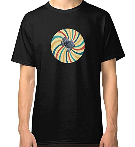 T_u_r_k_e_y Huynosis Spiral Rooster Hypnotic Trance Classic T-Shirt, Hoodie, Sweatshirt, Gift for Men Women